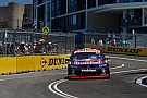 Supercars Newcastle Supercars: Whincup tops historic first session