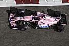 F1 Pérez aspira a terminar con nota alta en Abu Dhabi