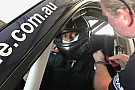 Porsche Usain Bolt completes Porsche Carrera Cup test