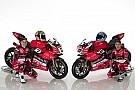 Superbike-WM Ducati zeigt die Panigale für die WSBK-Saison 2018