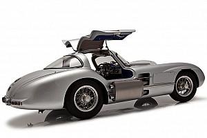 Auto Actualités Mercedes présente ses 5 modèles les plus luxueux