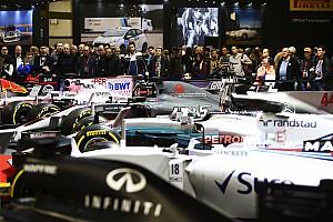 How Formula 1 swerved a pre-season flop