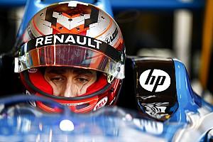 Formule E Actualités Officiel - Nicolas Prost va quitter Renault e.dams