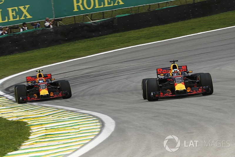 Ricciardo expects fair fight despite Verstappen's new deal