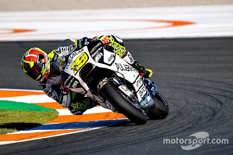 Aspar renames MotoGP team in Nieto tribute