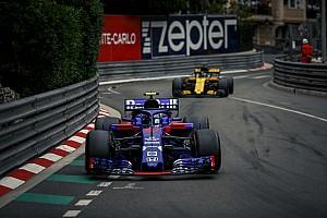 Formule 1 Actualités Gasly espère un moteur Honda au niveau du Renault à Montréal