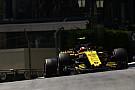 Sainz dio un golpe de autoridad en Mónaco