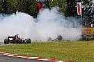 Grosjean gets three-place grid penalty for Monaco
