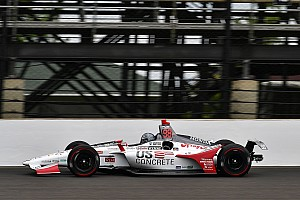 IndyCar Practice report Indy 500: Andretti cracks 227mph to lead on Day 2