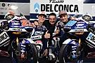 Moto3 Del Conca Gresini bidik gelar juara Moto3