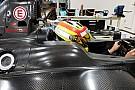 Super Formula Jadwal tes Super Formula Rio Haryanto di Suzuka