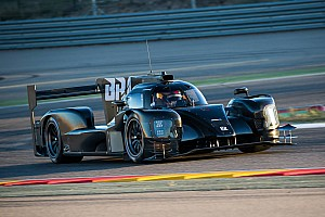 WEC Breaking news Detail regulasi ekuivalensi teknologi LMP1 2018/19