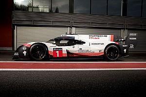 Hartley: Neuer Porsche 919 Evo