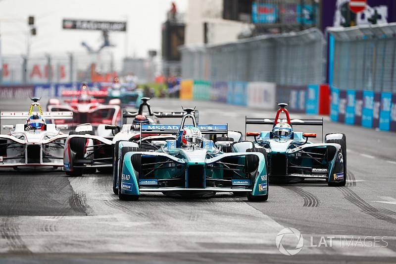 المملكة العربية السعودية تستضيف سباقات الفورمولا إي لعشر سنوات