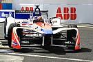 Fórmula E Rosenqvist se queda con la miel en los labios; gana Bird