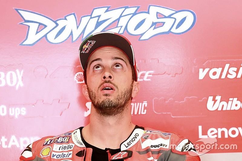Review MotoGP 2018: Andrea Dovizioso