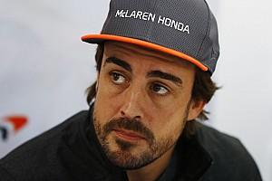 F1 Noticias de última hora Fernando Alonso Pide a comisarios el mismo criterio para sancionar