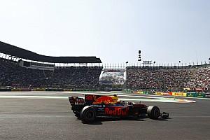 F1 Noticias de última hora Verstappen afirma que no hubo
