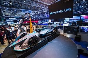 Fórmula E Conteúdo especial Coluna do Nelsinho: Novo carro da F-E vai mudar estratégias