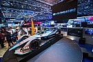 Formula E Nelson's column: New Formula E car will shake up tactics