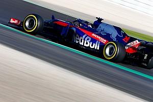 Formula 1 Breaking news Awal