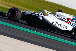 Fórmula 1 Noticias Williams admite dificultades, pero garantiza que mejorará en la temporada