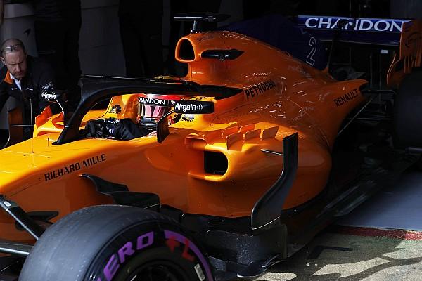 McLaren closer to Renault