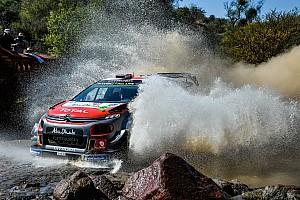 WRC Prova speciale Messico, PS2: Meeke un fulmine. Sorprende Loeb: terzo!