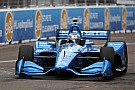 IndyCar Chassis-Bauer Reynard hilft IndyCar-Teams mit neuem Aeropaket