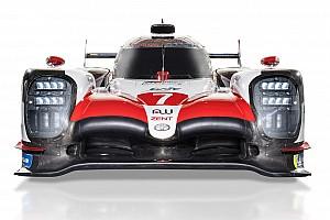 WEC Preview Toyota a la fiabilité en tête pour conjurer le sort au Mans