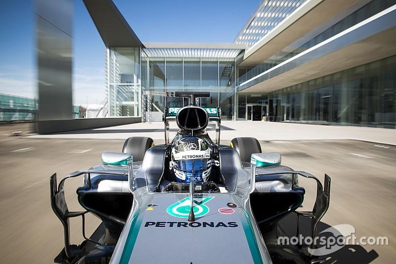 Bottas Quot Voglio Vincere Mi Sento Pronto A Lottare Per Il Titolo Quot Formula 1 News