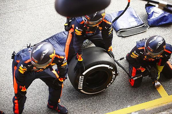 Formula 1 Ultime notizie Pirelli usa un nuovo software per rendere le strategie più interessanti