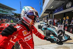 F1 Comentario Opinión: Ferrari tiene motivos para sonreír a pesar de perder el título