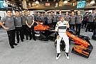 """McLaren se diz atenta aos """"perigos da lua de mel"""" com Renault"""