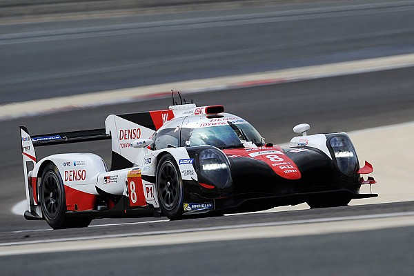 WEC Miben különbözik egy F1-es és egy LMP1-es autó?