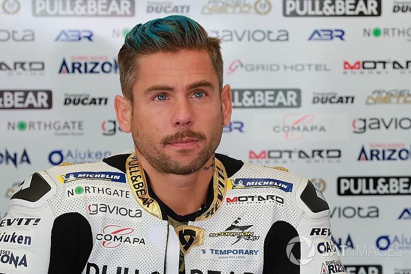 Ufficiale: Alvaro Bautista correrà dal 2019 con il team ufficiale Ducati in World Superbike con Chaz Davies