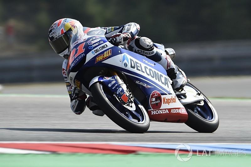 Di Giannantonio vence GP incrível com 20 primeiros em 4s9