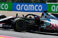 Haas vise la huitième place du championnat