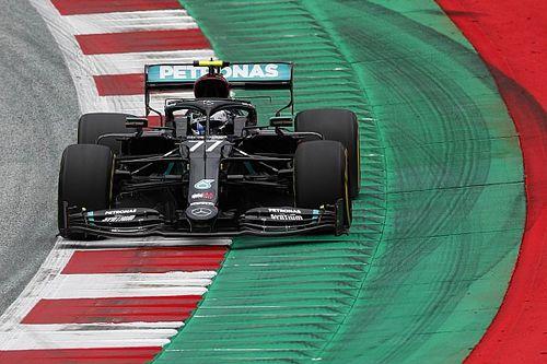 Avusturya GP: Pole pozisyonu tur rekoruyla Bottas'ın!