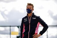Hulkenberg negocia volver a la F1 en 2021 a tiempo completo
