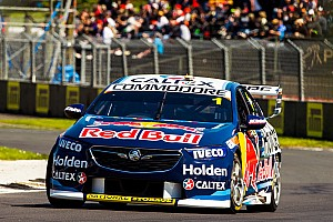 Whincup fined for post-race breach at Pukekohe