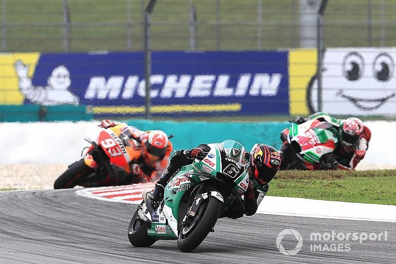 Вайлдкард для тест-пілотів MotoGP у сезоні-2019 буде менше