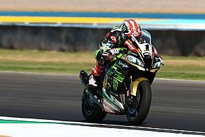 Yamaha: Dominasi Kawasaki rusak WorldSBK