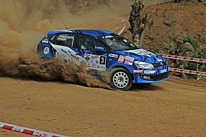 New INRC era begins with Bengaluru Sprint rally this weekend