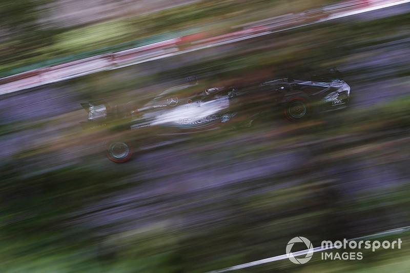 Hamilton mantiene su dominio en Suzuka y se lleva la pole; Vettel, 9º