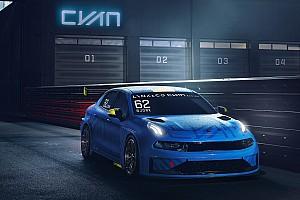 Volvo-Nachfolger: Cyan Racing steigt mit neuem Auto in den WTCR ein