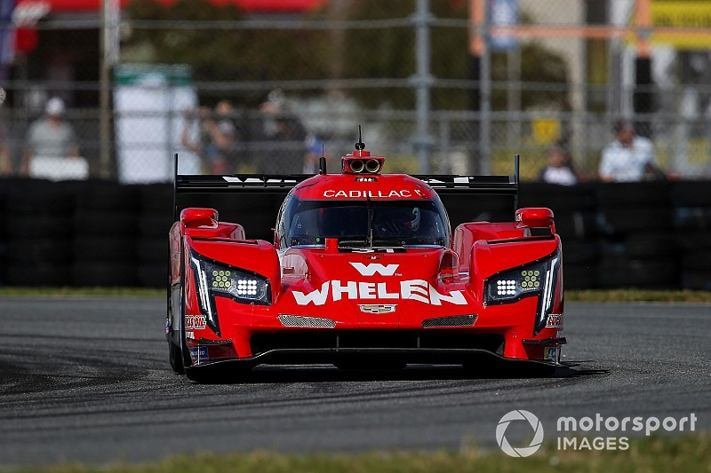 Rolex 24: Action Express dominates opening session
