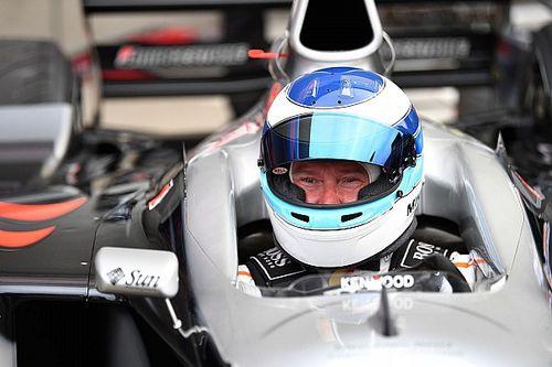 Hakkinen compagno di team di Bottas alla Race of Champions