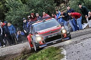 Loeb trionfa al Rally di Catalogna e torna a vincere dopo 5 anni! Ogier nuovo leader del Mondiale
