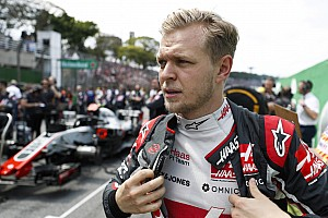 Haas tak setuju Magnussen dicap liar